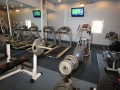 sunchase-iv-gym