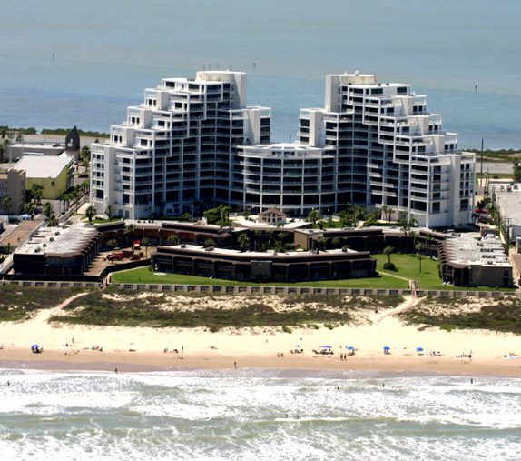 Padre Island Condo Rentals On The Beach